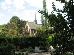 Rooms-Katholieke Begraafplaats St. Barbara
