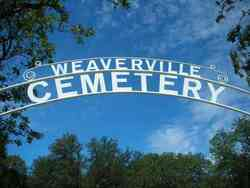 Weaverville Cemetery