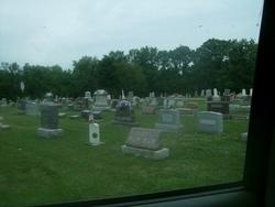 Willshire Cemetery