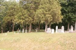 Eikenberry Cemetery