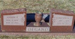 Joseph Philip Degand