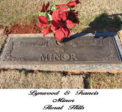 George Lynwood Minor