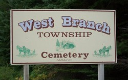 West Branch Township Cemetery