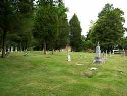 Callison Cemetery