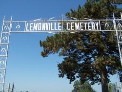 Lemonville Cemetery