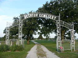 Decatur City Cemetery