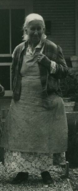 Susan Elizabeth <I>Sevier</I> Harvey