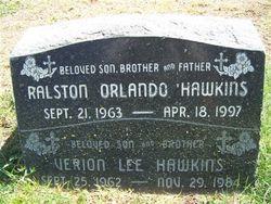 Verion Lee Hawkins