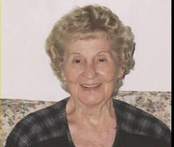 Josephine Mildred <I>Bowling</I> Weldon