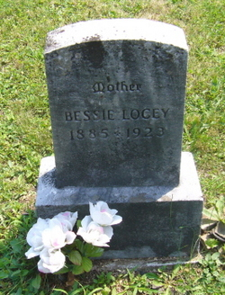 Bessie Locey