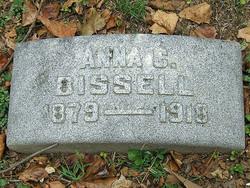 Anna Christopher Bissell