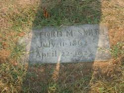 Rexford M. Smith