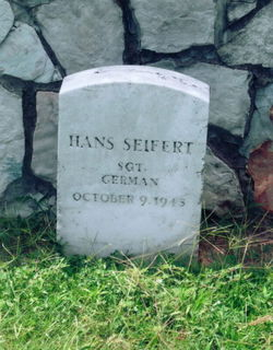 Hans Seifert