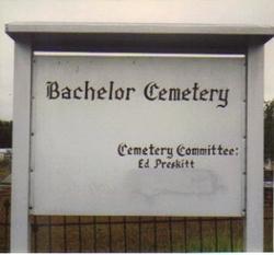Bachelor Cemetery