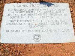Bisanar Cemetery (Defunct)