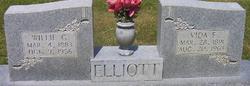 Willie G Elliott