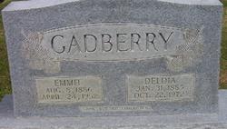 Emmit Gadberry