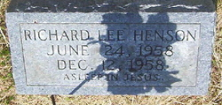 Richard Lee Henson
