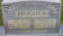 Lee Frank Hughes