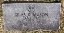 Silas Dunbar Mason