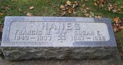 Corp Francis M. Hanes