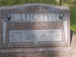 Ruth C. Leighty