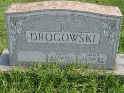 """Kazmiera """"Elsie Christine"""" Drogowski"""