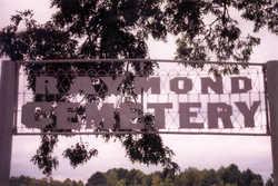 Raymond Baptist Church Cemetery