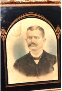 William Harvey Ratliff
