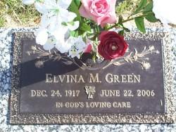 """Elvina Mary """"Pat"""" <I>Coscarelli</I> Green"""