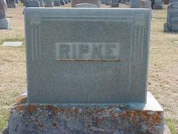 Donna May Ripke