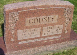 Robert Godsey