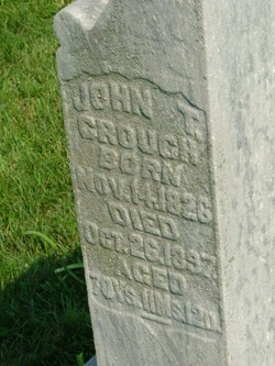 John T. Crouch