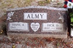 Dick Donavon Almy
