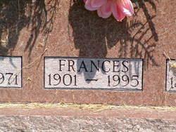 Frances Margret <I>Kohler</I> Volm