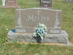 Elizabeth <I>Batzler</I> Melzer