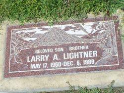 Larry Alan Lightner