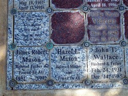 James Robert Mason