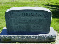 Joseph Henry Fuhriman