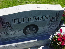 Neil Joseph Fuhriman