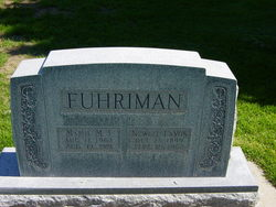 Newell Lavon Fuhriman