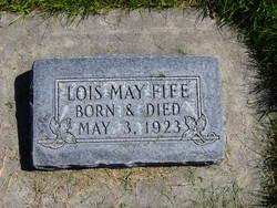 Lois May Fife