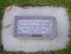 Christopher Michael Ewer