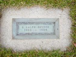 Samuel Ralph Bryson