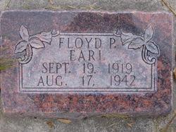 Floyd Pierce Earl