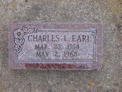 Charles LaRue Earl