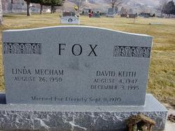 David Keith Fox