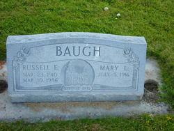 Russell Elmer Baugh