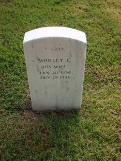 Shirley C Firestine