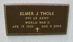 Elmer John Thole